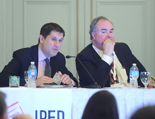 IPED Conferences